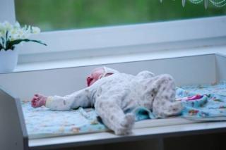 Первым в Приморье родился мальчик – Артем
