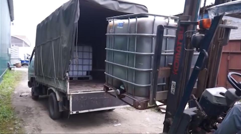 Алкоголя на 15 миллионов рублей изъяли в Приморье