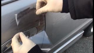 «Пальчики» помогли выйти на след автоугонщика в Приморье