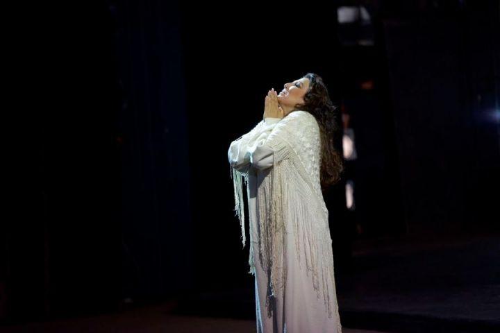 Приморская сцена Мариинского театра представила афишу на январь
