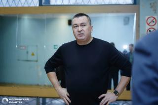 Экс-глава Приморья приступил к деятельности в качестве и. о. ректора Московского политеха