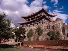 Гробницу времен династии Мин нечаянно нашли в Китае
