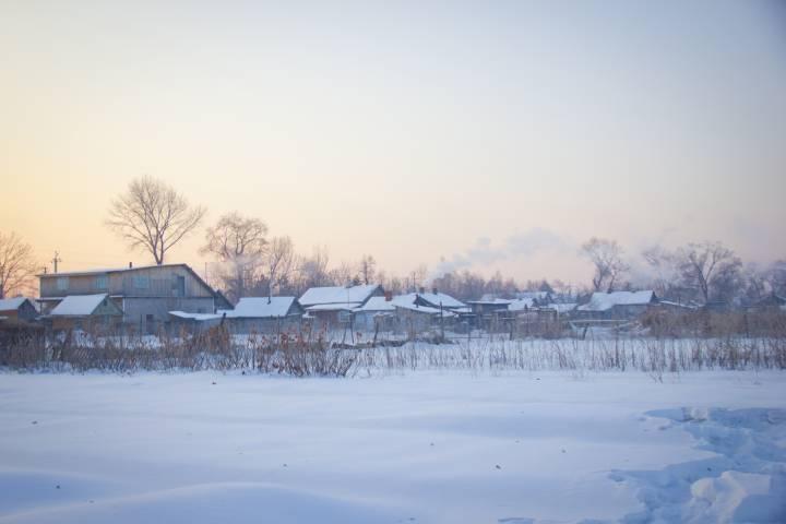 В Приморье ожидается похолодание и небольшой снег