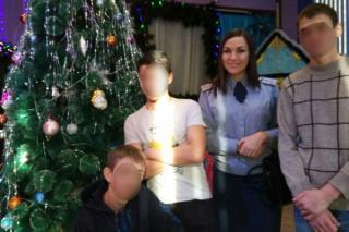 Подростков-заключенных сводили в театр в Приморье