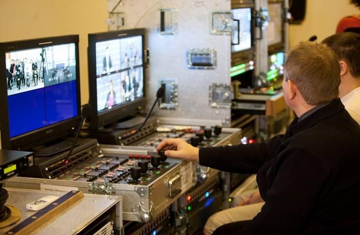 В понедельник жители Приморья на время останутся без телерадиовещания
