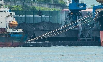 Со следующего года в рыбном порту Владивостока запретят перевалку угля