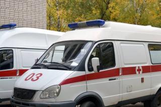 Водитель сбил женщину и скрылся во Владивостоке