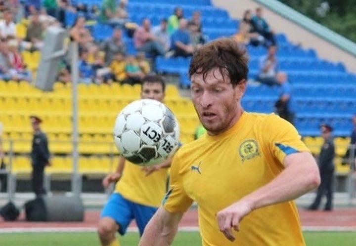 Григорян хочет усилить «Анжи» бывшим игроком «Луча-Энергии»