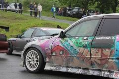 Две машины из Владивостока попали в список самых необычных авто