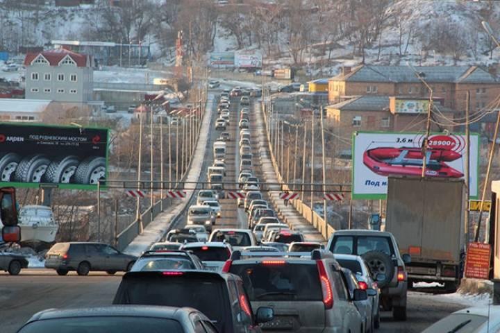 Суд обязал мэрию Владивостока отремонтировать Рудневский мост