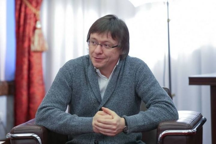 Виктор Старицин: «Существует огромный невостребованный спрос на газеты, на информацию»