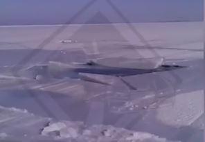 В акватории Владивостока найдена «майна», в которую ушел автомобиль с людьми