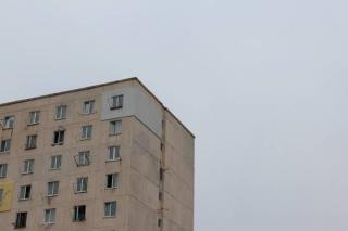 Вот такое несчастье случилось на Светланской, 183 во Владивостоке