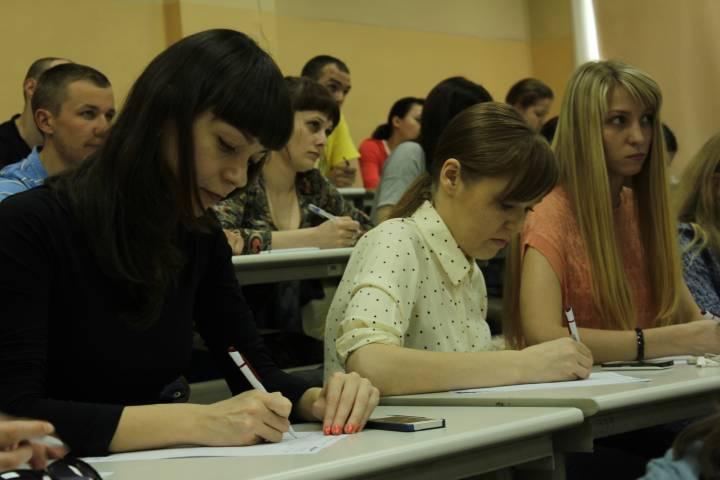 Во Владивостоке пройдет физико-техническая контрольная «Выходи решать!»