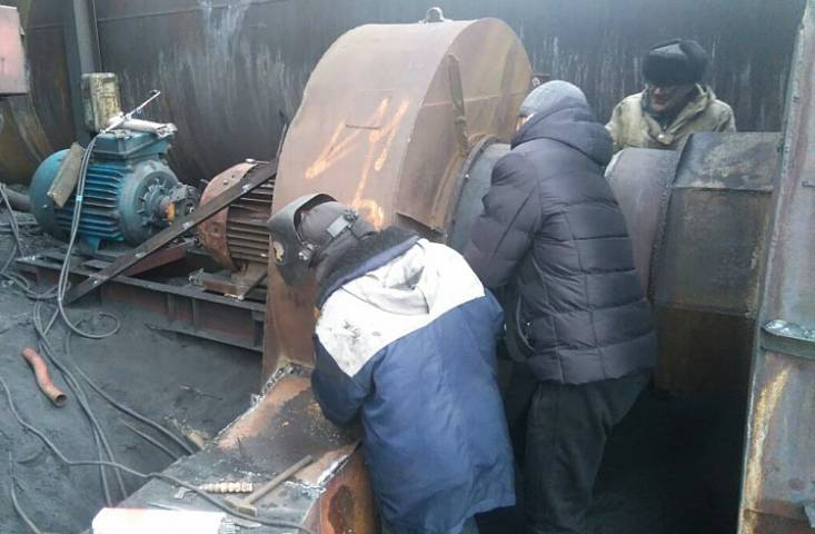 В приморском поселке Сибирцево восстановили подачу тепла