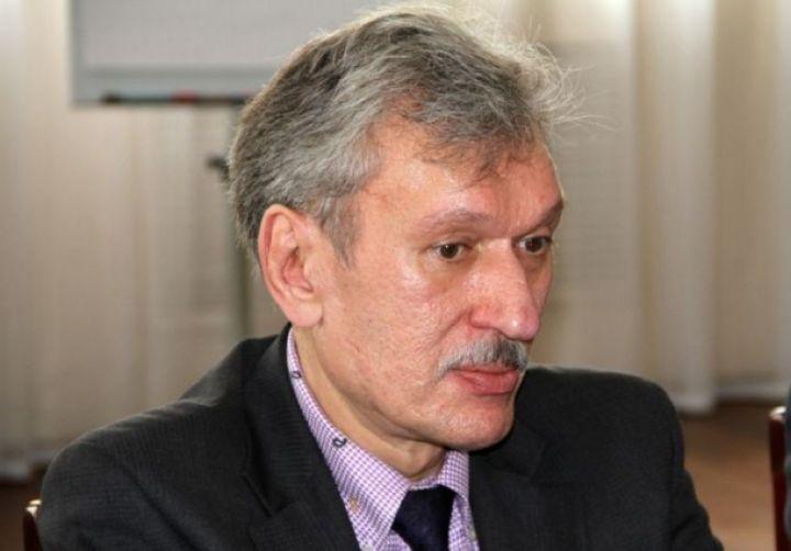Директор департамента финансового контроля Приморья может занять пост председателя КСП