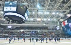 «Адмирал» завершит битву за плей-офф матчами с «Медвешчаком» и «Слованом»