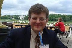 Кандидат в президенты из Владивостока: «Моим главным конкурентом на выборах будет Путин»