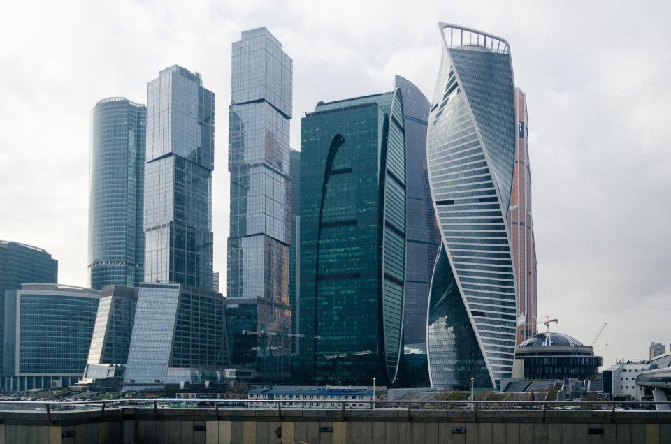 Жена экс-губернатора Приморья приобрела самую дорогую квартиру в Москве