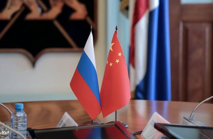 Китай хочет сохранить отношения с Россией и улучшить – с США