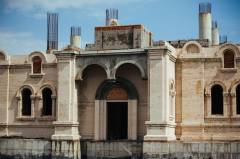 В центре Владивостока возобновилось строительство собора-долгостроя