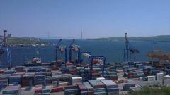 Три приморских порта попали в топ-10 рейтинга компаний по перевалке сухих грузов