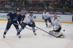 Неделя звезд КХЛ-2018 в Приморском крае может состояться
