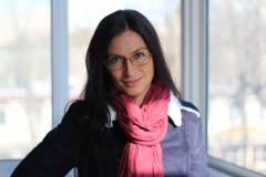 Ольга Шипилова-Тамайо: «Я нисколько не идеализирую родной город»