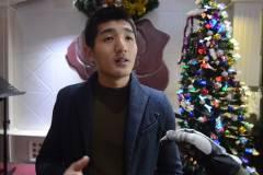 Новый год по-восточному: китайцы рассказали, как встретят год Красного Петуха
