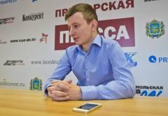 Руслан Левиев: «Владивосток похож на Тбилиси»