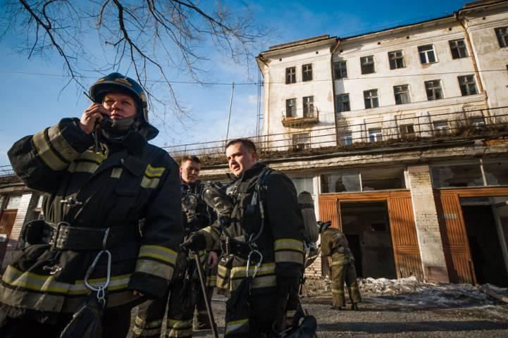 Во вторник в Приморье зарегистрировали 21 пожар
