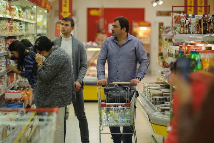 Стоимость ряда продуктов снизилась в Приморье