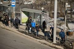 Управа на водителей владивостокских автобусов найдена