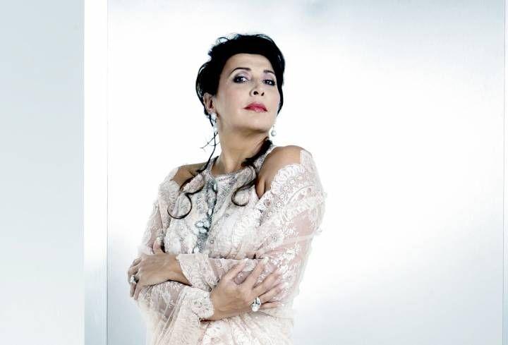 Мария Гулегина: «Партия леди Макбет — одна из центральных, любимейших в моем репертуаре»