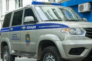 Житель Владивостока пожаловался на неправомерные действия сотрудников полиции