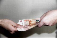 Прокуратура назвала средний размер взятки в Приморье