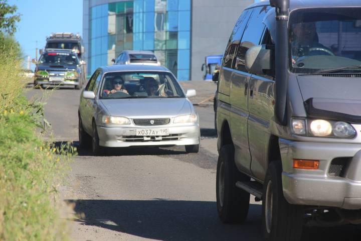 Приморский край не попал в рейтинг «Автостата» по росту продаж легковых автомобилей
