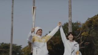 Песня музыкантов из Владивостока стала саундтреком к фильму о незрячем факелоносце на Олимпиаде в Пхенчхане
