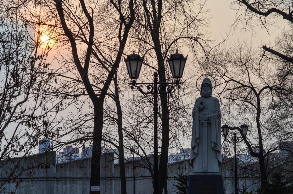 Завтра в Приморье потеплеет на 1-3 градуса