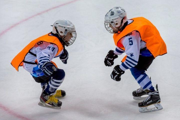 Наставники «Адмирала» проведут мастер-классы для юных хоккеистов в Уссурийске