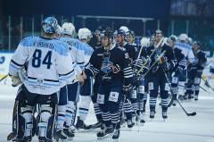 «Адмирал» продолжит борьбу за плей-офф в матче с «Сибирью»