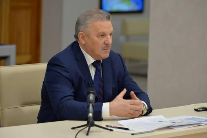 Губернатор Хабаровского края возьмет гектар на границе с Приморьем