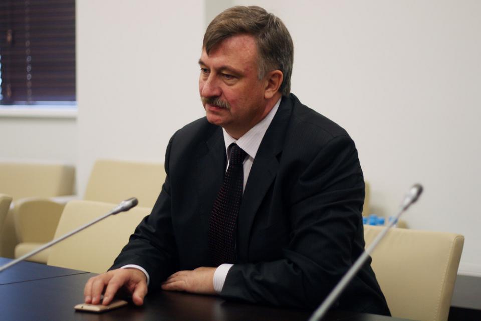 Новое кадровое назначение произошло в мэрии Владивостока