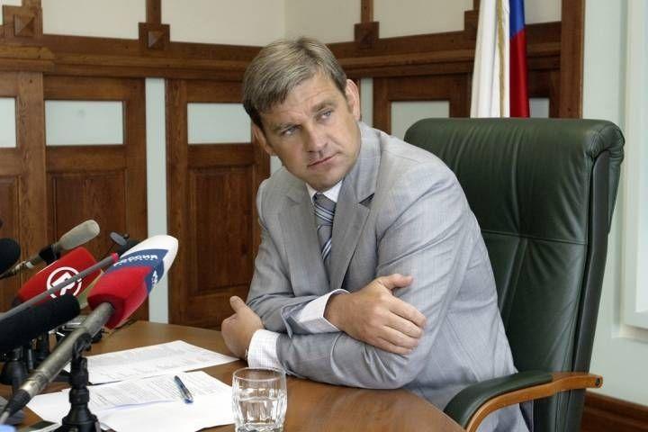 Сергей Дарькин присматривает себе новый порт в Приморье