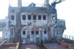 Поджог судна Yeruslan во Владивостоке останется безнаказанным