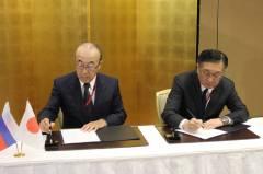 Японские инвесторы заинтересованы в развитии медицины и сельского хозяйства в Приморье