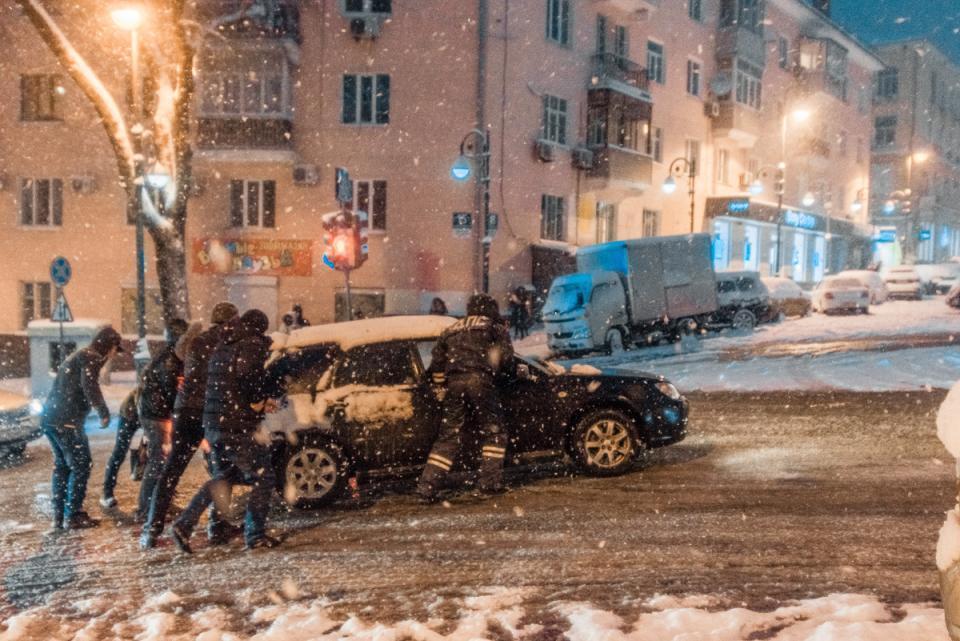 Администрация Владивостока обратилась к горожанам с предупреждением