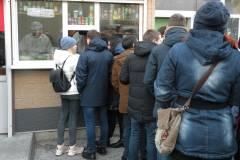 Сотни горожан побывали на Восточном шаверменном форуме во Владивостоке