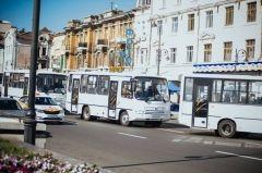 В администрации Владивостока прокомментировали ситуацию с заглохшим автобусом 29-го маршрута