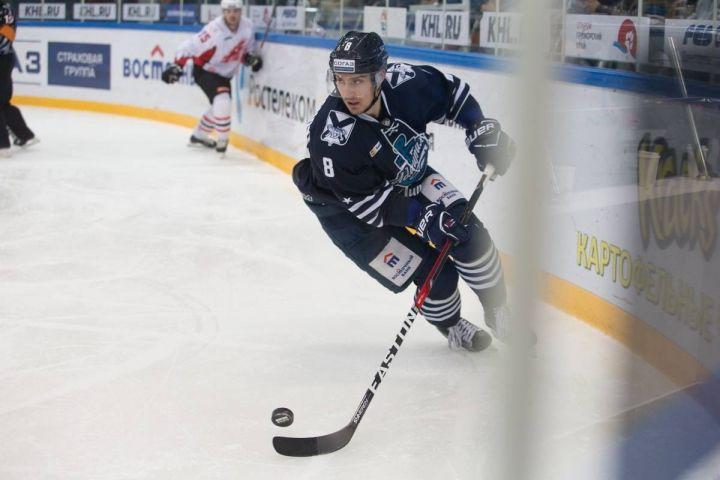 Вратарь «Адмирала» вызван для участия в Кубке Словакии